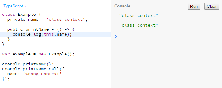 maintaining-class-context